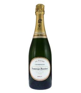 """Champagne Blend Champagne """"La Cuvée Brut"""", Laurent-Perrier, FR, NV"""