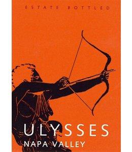 "Cabernet Sauvignon Cabernet Sauvignon ""Ulysses"", Christian Moueix, Napa Valley, CA, 2013"