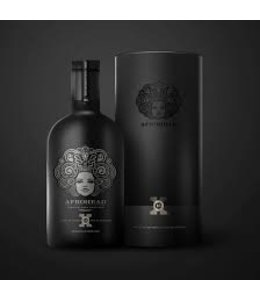 Rum Rum, Afrohead, 15 Year, 750ml