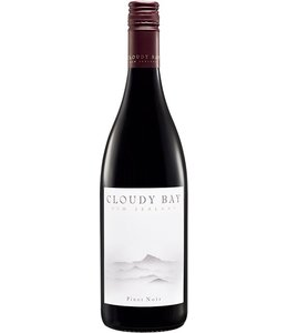 Pinot Noir Pinot Noir, Cloudy Bay, Marlborough, NZ, 2015