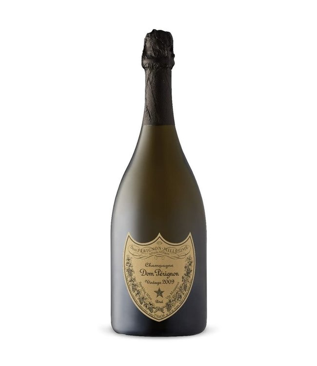 "Champagne Blend Champagne ""Dom Perignon"", Moet & Chandon, FR, 2009"