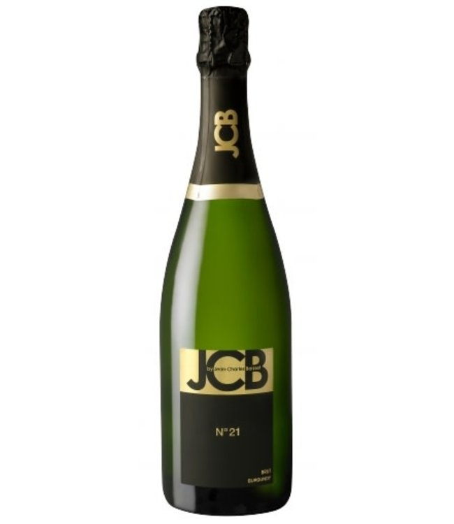 """Sparkling Sparkling Cremant de Bourgogne """"JCB No. 21"""", Jean-Charles Boisset, FR, NV"""