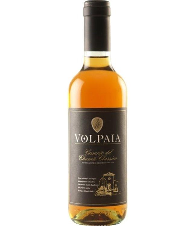 "Whites other White Blend ""Vin Santo Chianti Classico"", Castello di Volpaia, Tuscany, IT, 2007, 375ml"