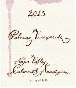 Cabernet Sauvignon Cabernet Sauvignon, Palmaz Vineyards, Napa Valley, CA, 2014