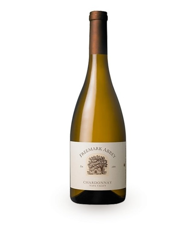 WWS Chardonnay, Freemark Abbey, Napa Valley, CA, 2016