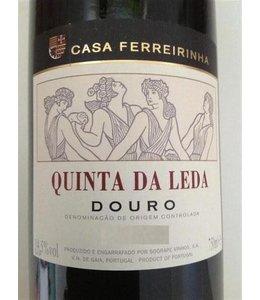 """Red Blend Red Wine """"Quinta da Leda"""", Casa Ferreirinha, Douro, PT, 2015"""