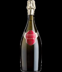 """Champagne Blend Champagne """"Grand Reserve Brut"""", Gosset, FR, NV"""
