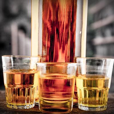Liquor/Spirits