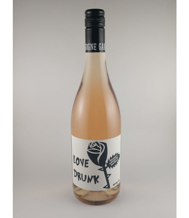 "Rosè Rose ""Love Drunk"", Maison Noir, Dundee, OR, 2018"