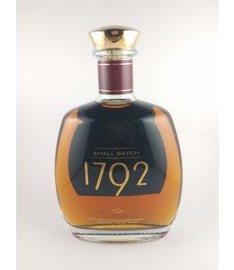 Liquor Bourbon, 1792 Small Batch