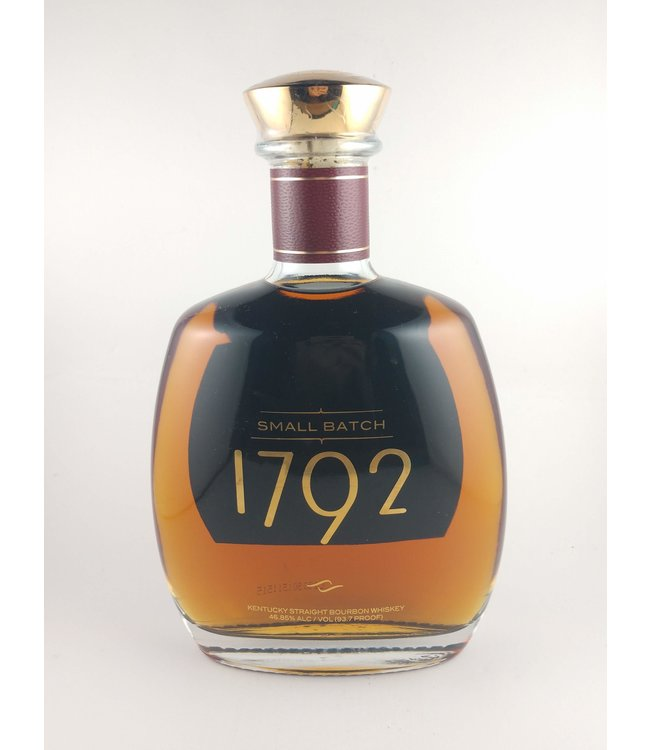 Liquor Bourbon, 1792 Small Batch, Kentucky