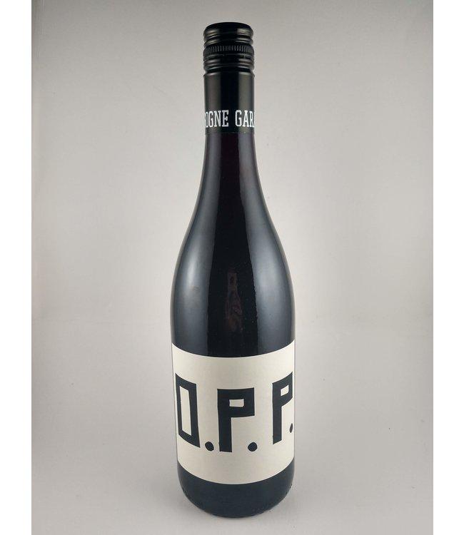 "Wine Pinot Noir ""O.P.P, Masion Noir Wines, Willamette Valley, 2017"
