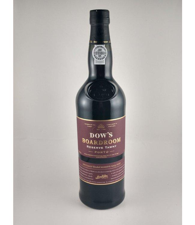 Wine Port, Dow's Tawny Boardroom, 750ml