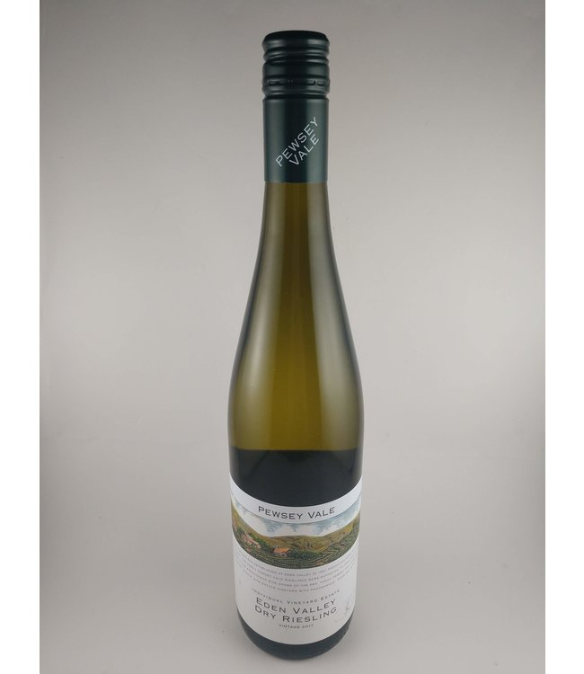 Riesling Riesling, Pewsey Vale, Eden Valley, Au, 2017