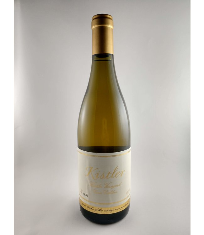 "Chardonnay Chardonnay ""Kistler Vineyard Cuvee Cathleen"", Kistler, Sonoma Valley, CA, 2016"