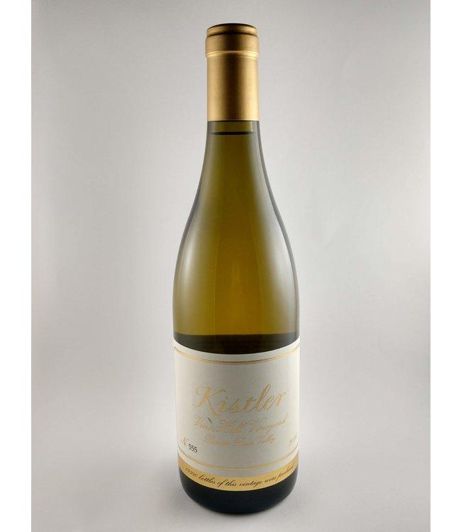 "Chardonnay Chardonnay ""Vine Hill Vineyard"", Kistler, Russian River Valley, CA, 2016"