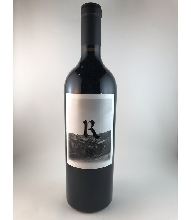 "Red Blend Red Blend ""Houyi Vineyard"", Realm, Napa Valley, CA, 2016"