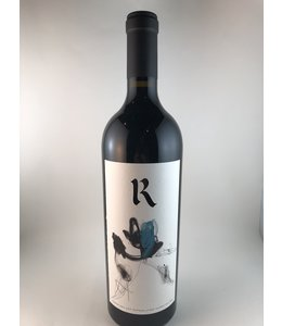 "Red Blend Red Blend, ""Moonracer"", Realm Estate, Napa Valley, CA, 2016"