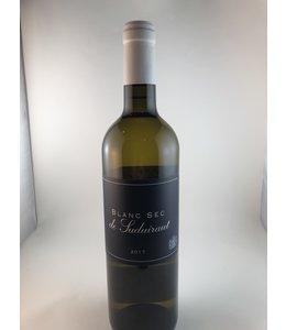 Sauvignon Blanc/Semillon Blanc Sec de Suduirant, Chateau Suduiraut, FR 2017