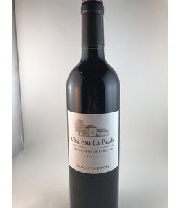 Bordeaux Blend / Meritage Chateau La Prade, Bordeaux, FR, 2015