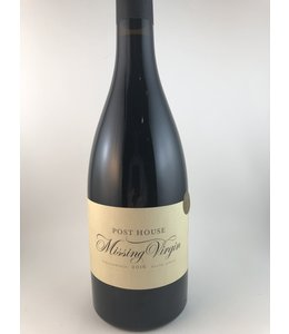 "Red Blend Red Blend ""Missing Virgin"", Post House, ZA, 2016"