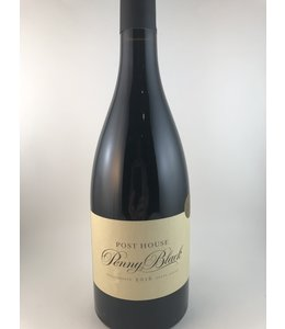 "Red Blend Red Blend ""Penny Black"", Post House, ZA, 2016"