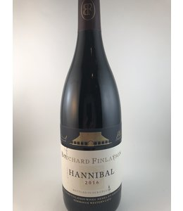 "Red Blend Red Blend ""Hannibal"", Bouchard Finlayson, ZA, 2016"