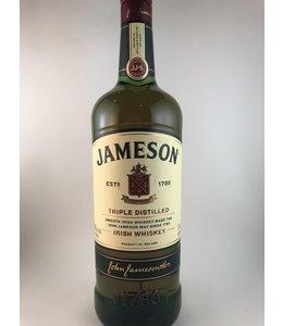 Whiskey Irish Whiskey, Jameson, 750