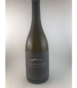 Chardonnay Chardonnay, District 1, Freelander, CA, 2016