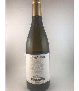 Chardonnay Chardonnay, Bon Anno, Carneros, Napa Valley, CA, 2017