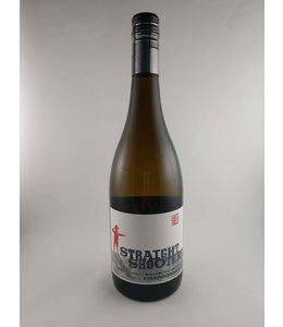 Chardonnay Chardonnay, Straight Shooter, Willamette Valley, OR, 2017