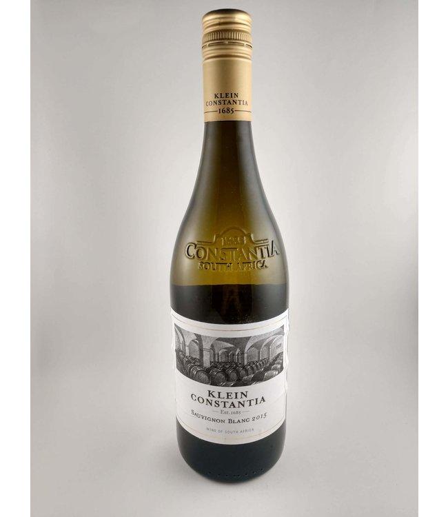 Sauvignon Blanc Sauvignon Blanc, Klein Constantia, Constantia, ZA, 2015