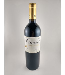 Shiraz/Cabernet Red Blend, Saint-Auguste, Triennes, FR, 2015
