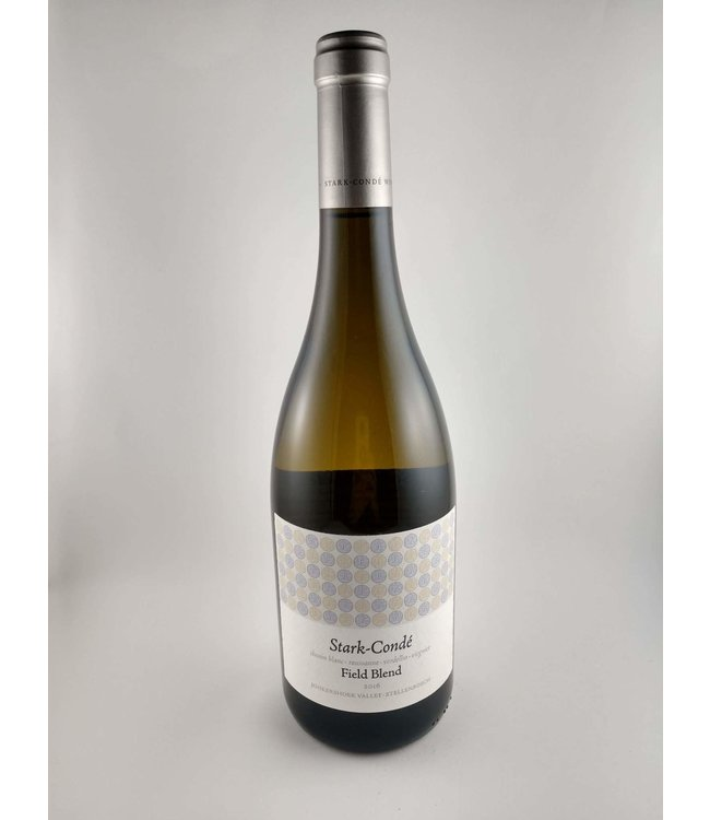 "Whites other White Blend ""Field Blend"", Stark-Conde, Jonkershoek Valley, ZA, 2016"