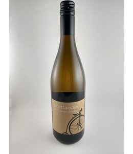 Pinot Grigio/Pinot Gris Pinot Gris, Portlandia Vintners, Willamette Valley, OR, 2019