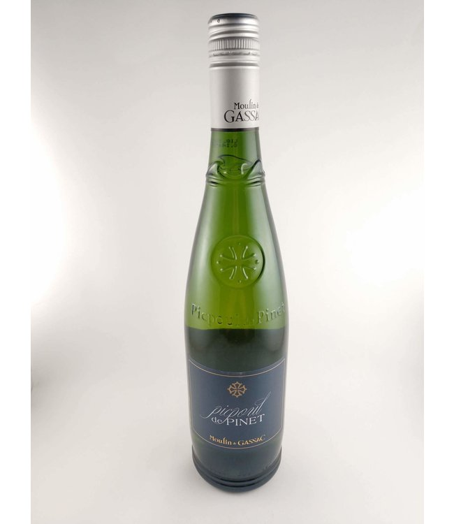 Whites other Picpoul de Pinet, Moulin de Gassac, FR, 2017