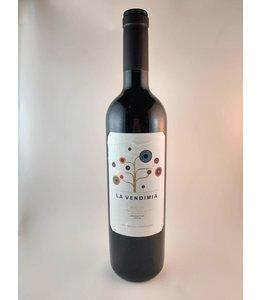 Tempranillo Rioja, Palacios, La Vendimia, ES, 2016