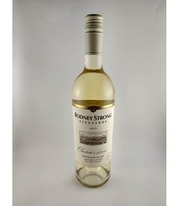 "WWS Sauvignon Blanc ""Charlotte's Home Estate Vineyards"", Rodney Strong, Sonoma County, CA, 2017"