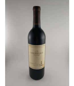 """Red Blend Red Blend """"The Shepherd"""", Carneros, Napa Valley, CA, 2015"""