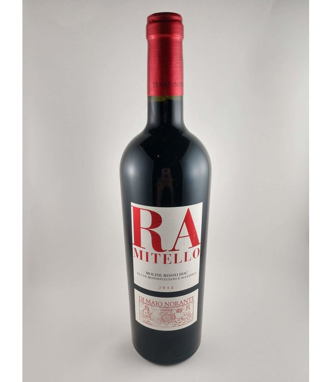 "Red Blend Molise Rosso ""Ramitello"", Di Majo Norante, IT, 2013"
