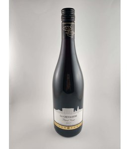"Pinot Noir Pinot Noir ""La Chevaliere"", Laroche, Pays d'Oc, FR, 2018"