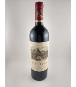 "Red Blend Red Blend ""Optima"", Rupert Wines, Western Cape, ZA, 2012"