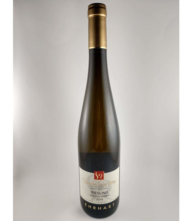 """Riesling Riesling """"Vieilles Vignes"""", Ehrhart, Alsace, FR, 2014"""