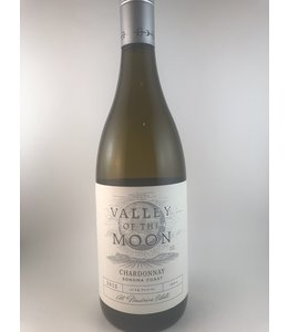 Chardonnay Chardonnay, Valley of the Moon, Sonoma Coast, CA, 2015