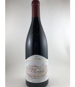 """Gamay Fleurie Vieilles vignes De La Cadole"""", Domaine de la Chapelle des Bois, FR, 2015"""