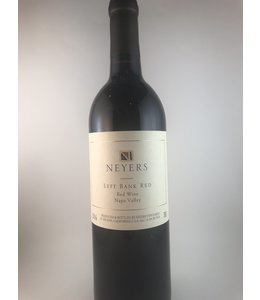 "Red Blend Red Blend ""Left Bank"", Neyers Vineyards, CA, 2016"
