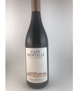 Cabernet/Shiraz Red Blend, Cape Mentelle, Margaret River, AU, 2017