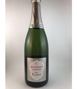 """Champagne, Gosset """"Brut Excellence"""", FR, NV"""