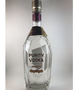 Vodka Vodka, Purity, Sweden, 1L