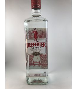 Gin Gin, Beefeater, 1 Liter